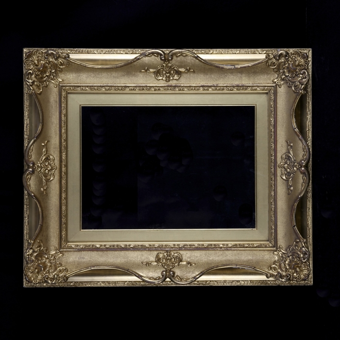 Antique Gilt Frames