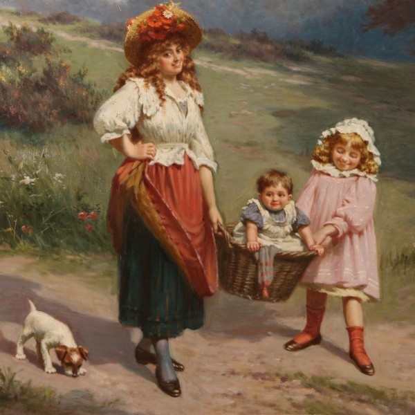 To Market, to Market, to Buy a Fat Pig